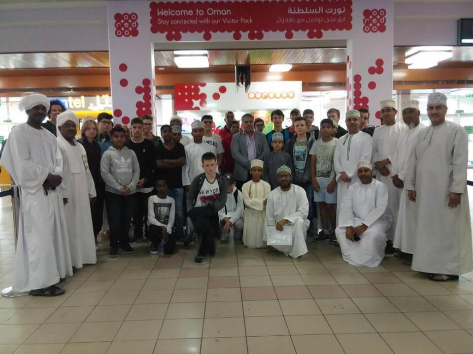 Realschule Oman3