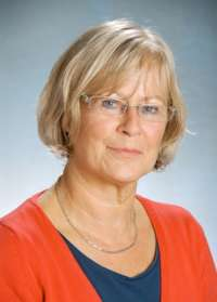 Claudia Becker, Sekretariat KA und FOS