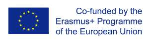 Co-funded ba the Erasmus+ Programme