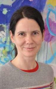 Frau Gabzdyl ist Ihre Ansprechpartnerin an den SABEL Schulen München