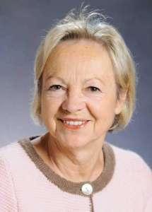 Frau Karin Ladwig ist Ihre Ansprechpartnerin an den SABEL Realschulen München