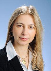 Maria Pachevska, Koordination ErasmusPlus an den SABEL Schulen München