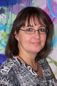 Frau Barkhofen ist Ihre Ansprechpartnerin an den SABEL Realschulen München