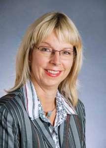 Christine Vercelot Sekretariat WS