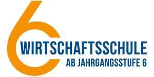 Das Logo der Wirtschaftsschule ab Klasse 6