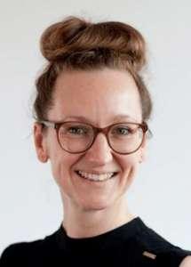 Karina Friedrich, Sekretariat SABEL Fachoberschule München