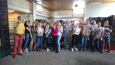 SABEL Wirtschaftsschule nimmt am Projekt Future teil