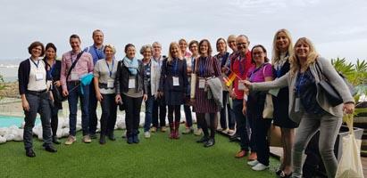 Lehrkräfte der SABEL Schulen nehmen am Programm ErasmusPlus teil